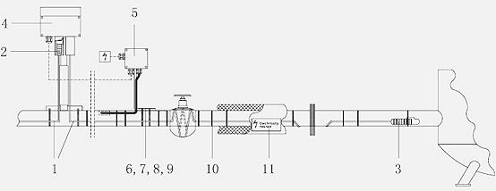 电伴热带 伴热采样复合管 自限温电伴热带 恒功率电伴